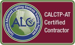 CALCTP-AT Certified Contractor banner.