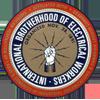 IBEW Logo.